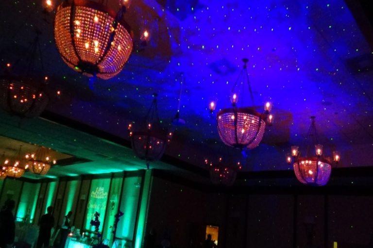 Under The Stars, Night Sky Projector