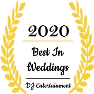 2020 Best In Weddings Collective